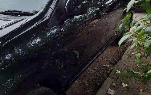 Mobil Toyota Avanza 2017 E dijual, Jawa Barat