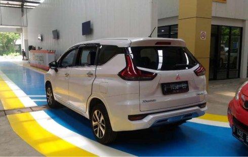 Jual mobil bekas murah Mitsubishi Xpander ULTIMATE 2019 di Bali