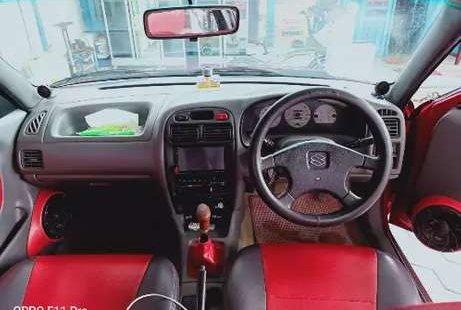 Jual mobil Suzuki Baleno 2002 bekas, Jawa Tengah
