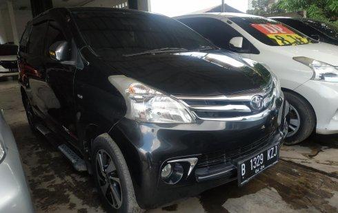 Jual Mobil Toyota Avanza G 2014 di Jawa Barat
