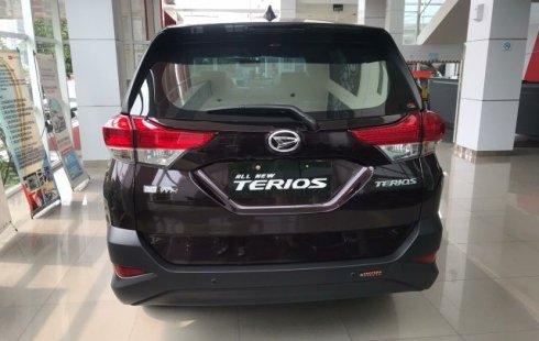 Promo Termurah Daihatsu Terios X Manual 2020 di Jawa Barat