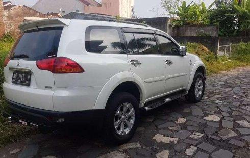 Mitsubishi Pajero Sport 2011 Jawa Tengah dijual dengan harga termurah
