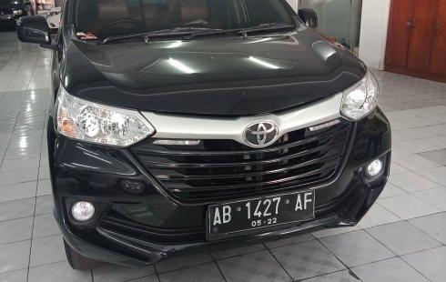 Jual Mobil Toyota Avanza E 2017 di DIY Yogyakarta