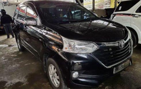 Jual mobil Toyota Avanza G 2016 bekas di Jawa Barat