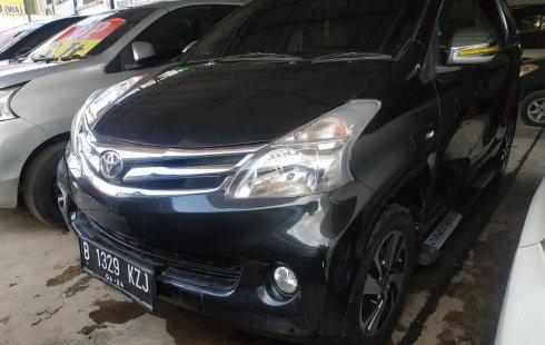 Jual cepat mobil Toyota Avanza G MT 2014 di Jawa Barat