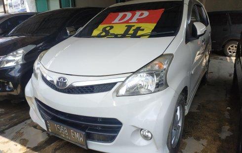 Mobil Toyota Avanza Veloz MT 2013 dijual, Jawa Barat