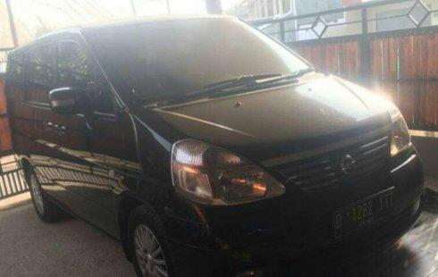 Jawa Barat, jual mobil Nissan Serena Highway Star 2012 dengan harga terjangkau