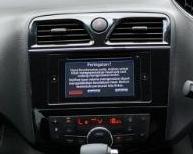 Jual mobil Nissan Serena Highway Star 2015 terawat di DIY Yogyakarta