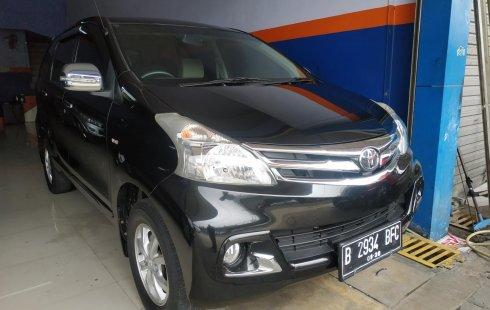 Mobil Toyota Avanza G MT 2015 dijual, Jawa Barat