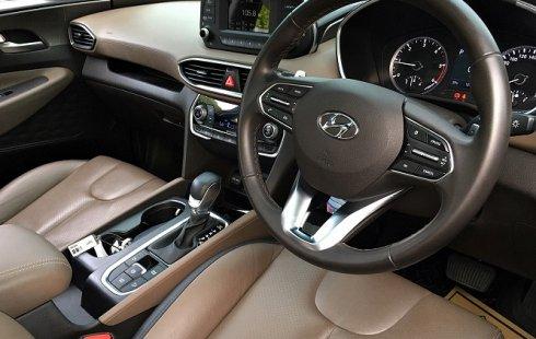 Jual mobil Hyundai Santa Fe Diesel XG 2.2L CRDi 2018 terbaik di DKI Jakarta