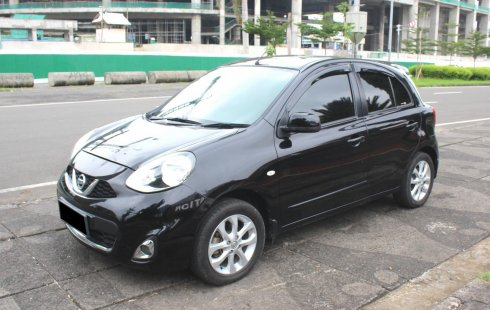 Jual Cepat Mobil Nissan March 1.5L 2014 di DKI Jakarta