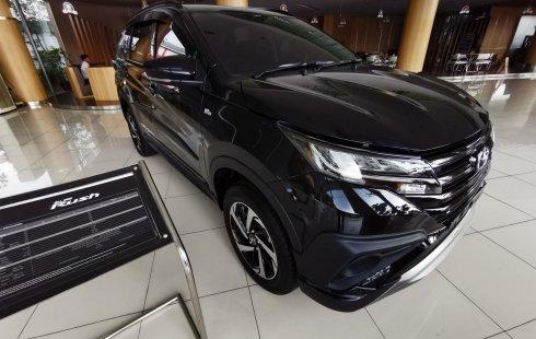 Promo Diskon Terbesar Toyota Rush TRD Sportivo 2020, DKI Jakarta