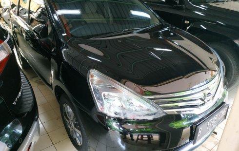 Jual Cepat Mobil Nissan Grand Livina XV 2016 di Jawa Barat