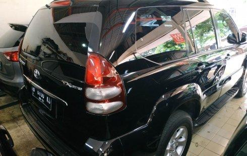 Jual Cepat Mobil Toyota Land Cruiser Prado TX Limited 2.7 Automatic 2006 di Jawa Barat