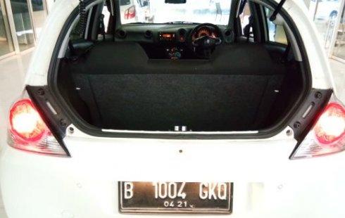 Jual Cepat Mobil Honda Brio E 2016 di Jawa Barat