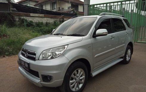 Jual Cepat Mobil Daihatsu Terios TX MT 2012 di Jawa Barat