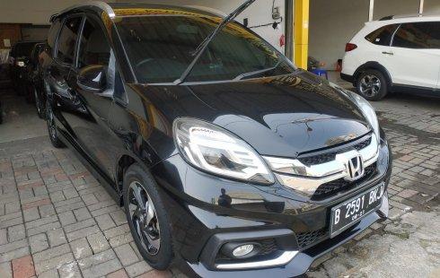 Mobil bekas Honda Mobilio RS MT 2016 dijual, Jawa Barat