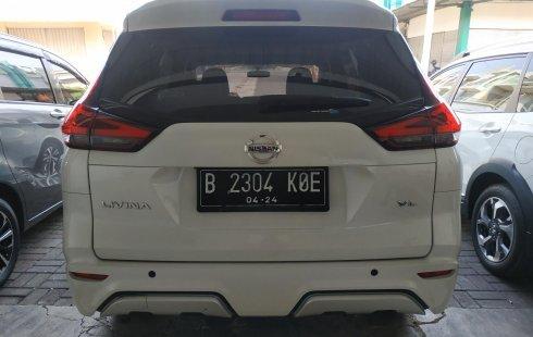 Jual cepat mobil Nissan Livina VL AT 2019 di Jawa Barat