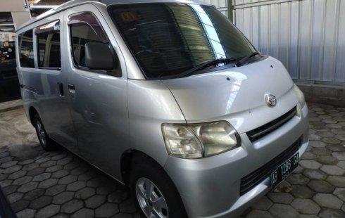Jual mobil Daihatsu Gran Max D 2013 murah di DIY Yogyakarta