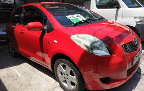 Mobil bekas Toyota Yaris E 2005 dijual, DIY Yogyakarta