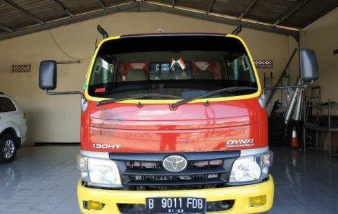 Dijual mobil bekas Toyota Dyna Truck Diesel 2012, DIY Yogyakarta