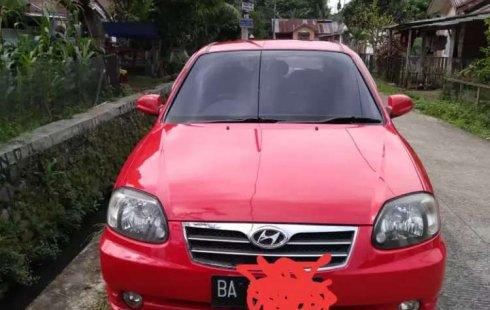 Sumatra Barat, jual mobil Hyundai Avega 2008 dengan harga terjangkau