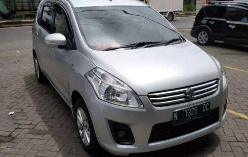 Mobil Suzuki Ertiga 2013 GX terbaik di Jawa Timur