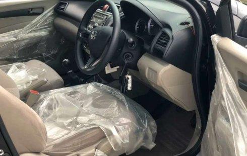 Mobil Honda City 2012 S terbaik di Jawa Timur