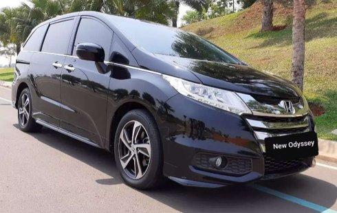 Jual mobil Honda Odyssey 2.4 2016 bekas, Banten