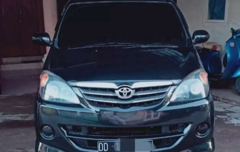 Toyota Avanza 2008 Sulawesi Selatan dijual dengan harga termurah