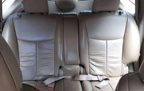Jual Nissan Grand Livina XV 2008 harga murah di DKI Jakarta