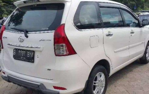 Jual mobil bekas murah Daihatsu Xenia R 2014 di DKI Jakarta