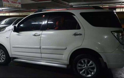 DKI Jakarta, Daihatsu Terios TX 2012 kondisi terawat
