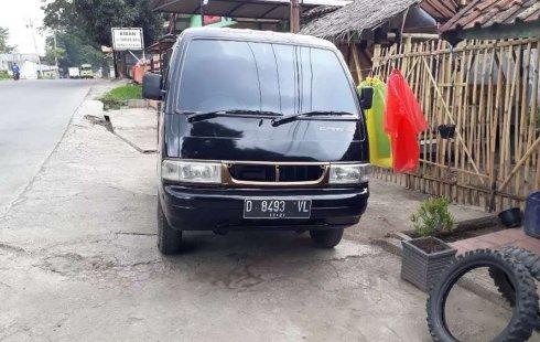 Jual Suzuki Carry 2011 harga murah di Jawa Barat