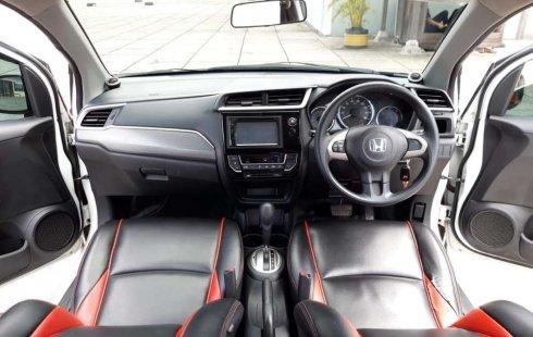 Mobil Honda BR-V 2016 E CVT terbaik di DKI Jakarta