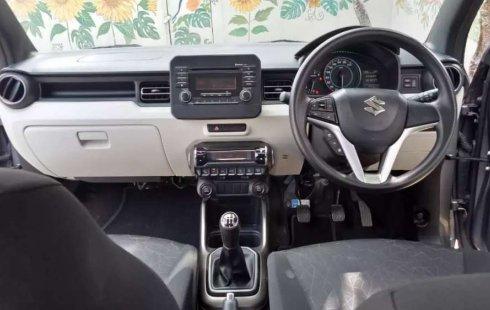 Jual cepat Suzuki Ignis GX 2017 di Banten