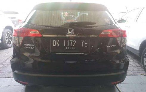 Jual mobil bekas murah Honda HR-V E CVT 2019 di Sumatra Utara