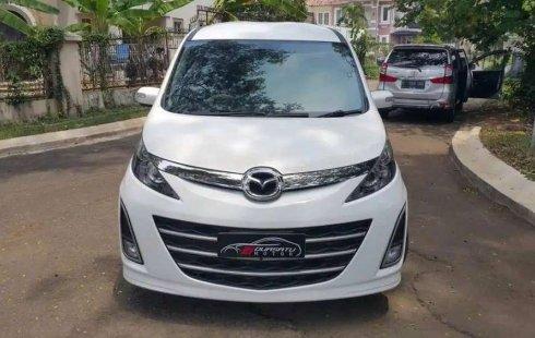 Dijual mobil bekas Mazda Biante 2.0 Automatic, Jawa Barat