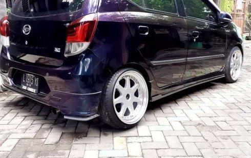 Jual mobil bekas murah Daihatsu Ayla X 2014 di Jawa Timur
