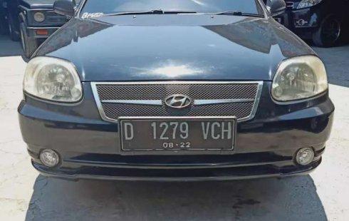 Jual mobil bekas murah Hyundai Accent 2006 di Jawa Tengah