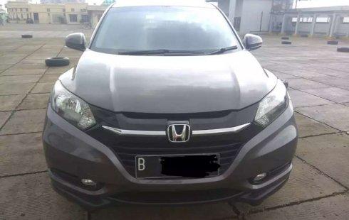 Mobil Honda HR-V 2016 E CVT terbaik di DKI Jakarta