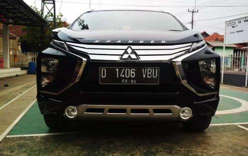 Jual cepat Mitsubishi Xpander SPORT 2019 di Jawa Barat
