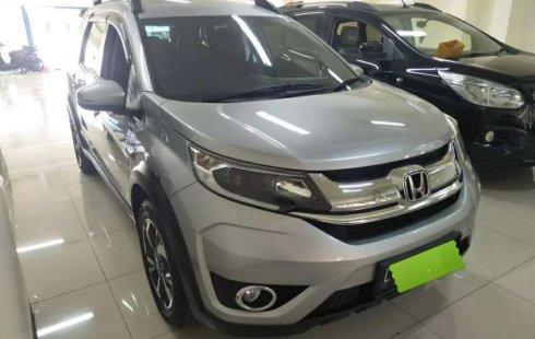 Jawa Timur, Honda BR-V S 2017 kondisi terawat
