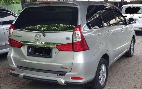 Jual Toyota Avanza G 2018 harga murah di Jawa Timur
