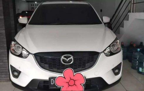 Mobil Mazda CX-5 2013 Grand Touring terbaik di Jawa Barat