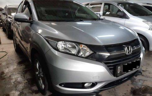 Jawa Barat, jual mobil Honda HR-V E CVT 2017 dengan harga terjangkau
