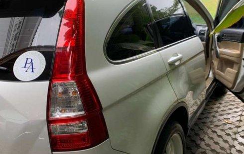 Jual cepat Honda CR-V 2.0 2009 di Banten
