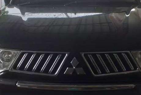 Dijual mobil bekas Mitsubishi Pajero Sport Exceed, Lampung
