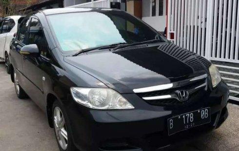 Honda City 2007 Jawa Barat dijual dengan harga termurah