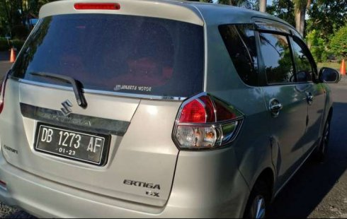 Dijual mobil bekas Suzuki Ertiga GX, Sulawesi Utara